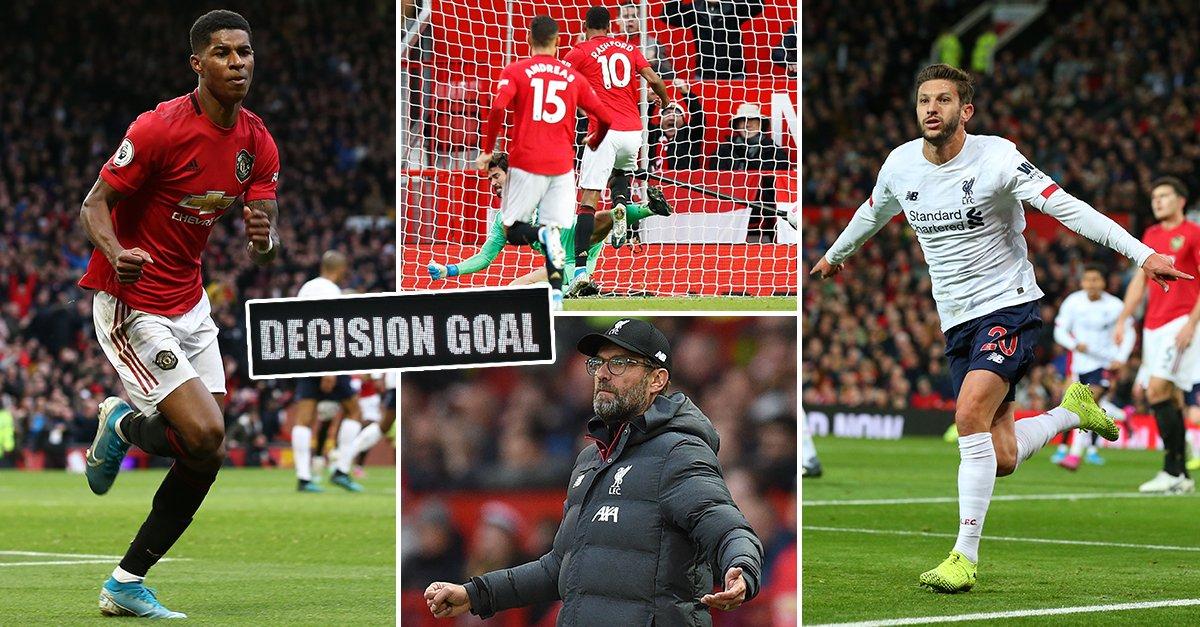 مانشستر يونايتد ينهي سلسلة انتصارات ليفربول بعد التعادل 1-1 في الأولد ترافورد 21