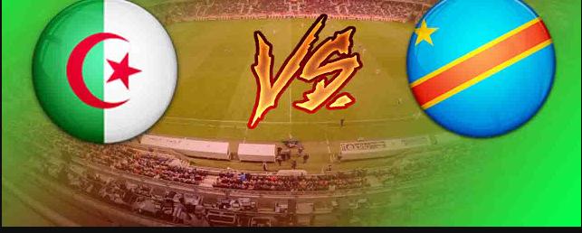 تردد القنوات الناقلة لمشاهدة مباراة الجزائر جمهورية الكونغو الديمقراطية 10/10/2019 24