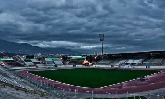 اقبال ضعيف على تذاكر مباراة الجزائر والكونغو الديمقراطية 24