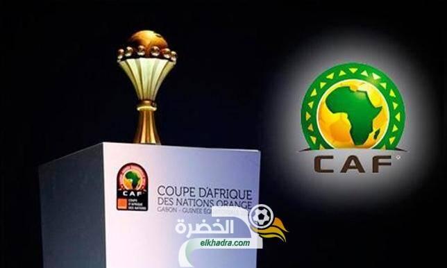الجزائر مستعدة لاستضافة كأس الأمم الأفريقية لكرة القدم 2021 28