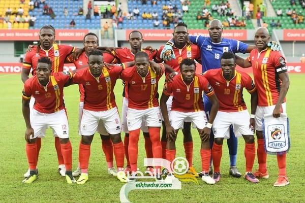 فوز مالي و أوغندا وبوركينا فاسو وبنين في تصفيات الكان 39