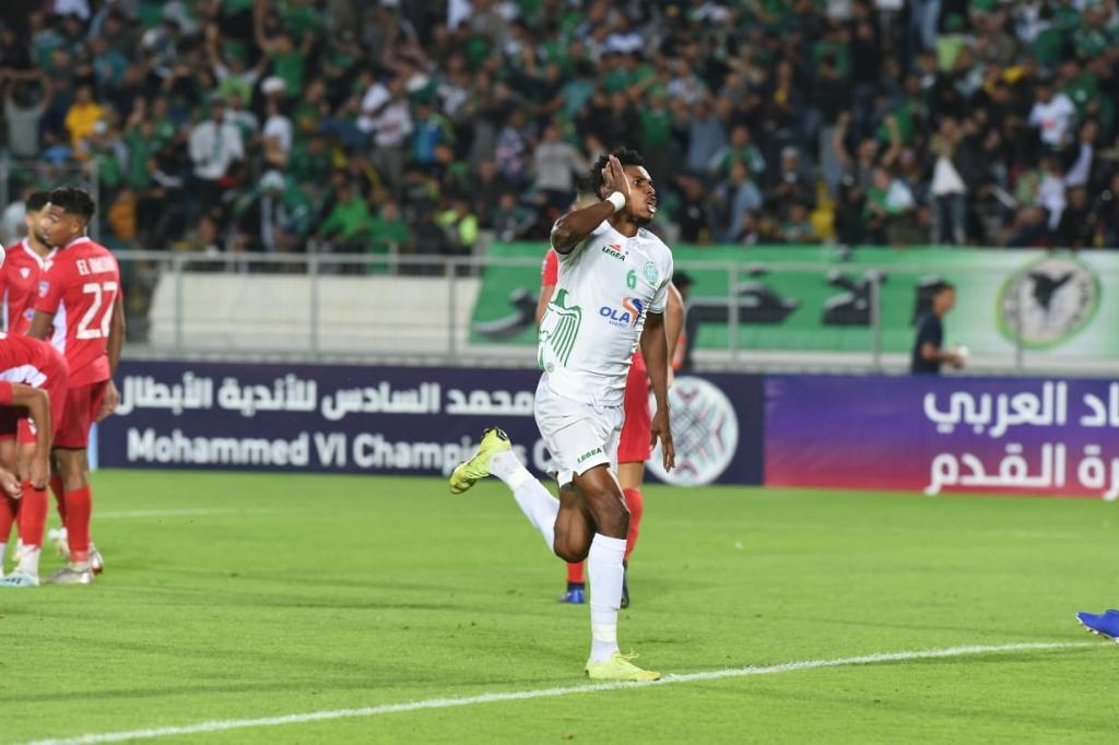 المغرب ينهزم وديا ضد غامبيا بهدف دون رد 26