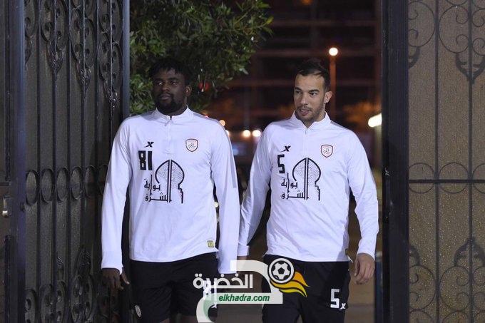 """جمال بن العمري يشتكي ناديه الشباب السعودي إلى """"الفيفا"""" 30"""