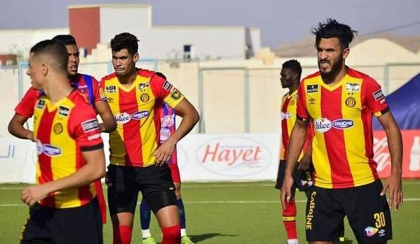 عبد القادر بدران يغيب عن الترجي لمدة 20 يوما 28