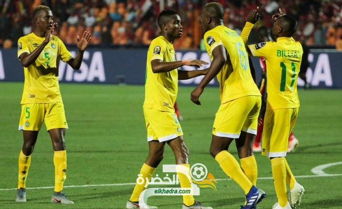 مجموعة الجزائر .. زيمبابوي تعود بالفوز من زامبيا 29