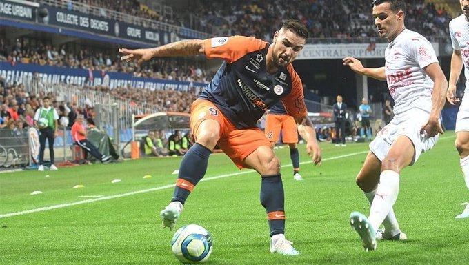 عطال، دولور و أوكدجة  ضمن تشكيلة الأسبوع في الدوري الفرنسي 29