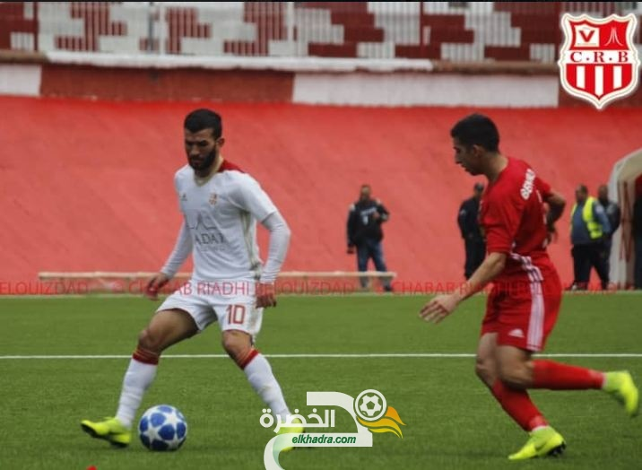 شباب بلوزداد ينفرد بصدارة الدوري الجزائري بالفوز على أولمبي الشلف 29