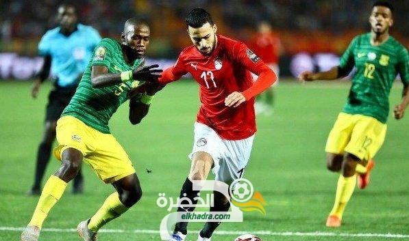 المنتخب المصري يتأهل إلى نهائي امم افريقيا تحت 23 سنة وأولمبياد طوكيو 2020 32