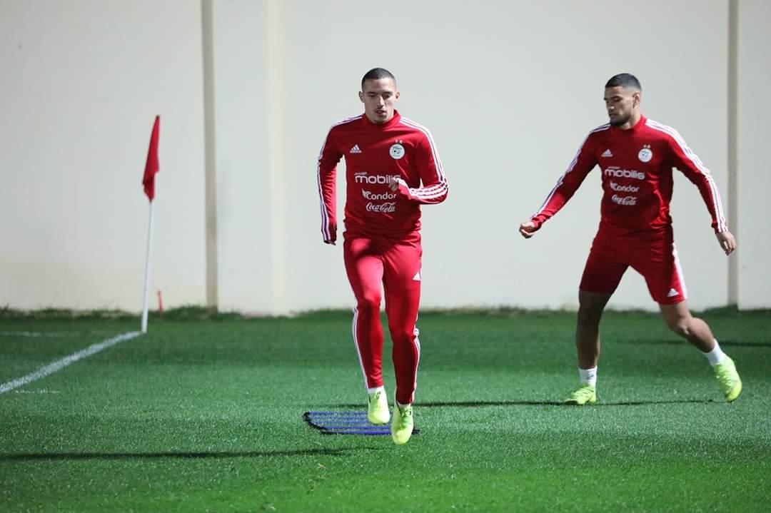 لودفيك باتيلي يعلن قائمة المنتخب المحلي تحسبا لمواجهة الإياب أمام المغرب لحساب تصفيات شان 2022 29