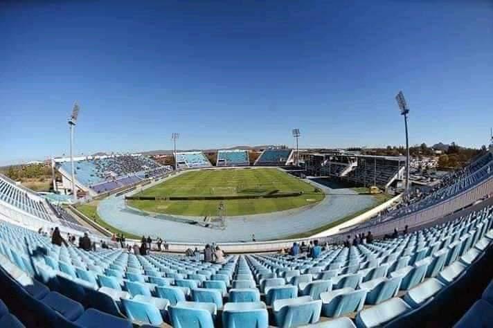 الاتحادية البوتسوانية تشرح اختيار ملعب غابورون لاحتضان مباراة منتخبها ضد المنتخب الجزائري 29