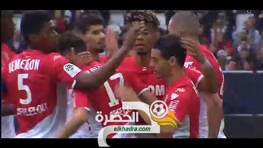 هدف اسلام سليماني ضد بوردو اليوم 31