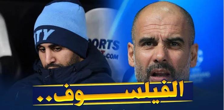 بالفيديو .. تصريح رياض محرز بشأن عدم مصافحته الوزير الأول المصري 28