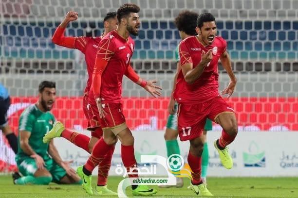 البحرين في نهائي كأس الخليج 24 25