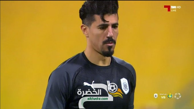 فيديو : هدف بغداد بونجاح اليوم ضد الغرافة 27