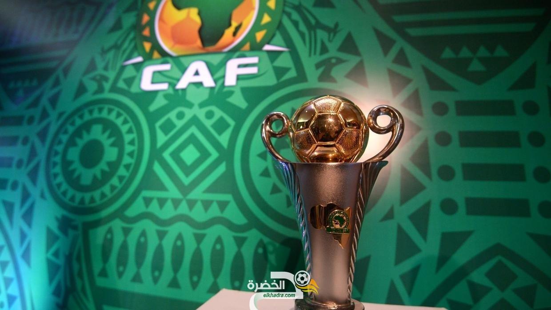 بطولة جديدة ل الكاف : دوري الأمم الأفريقية تشارك فيه المنتخبات 31