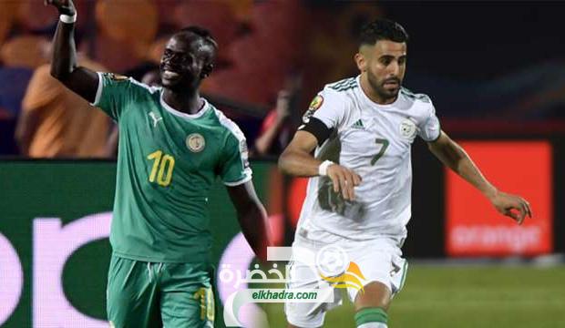 بلماضي : رياض محرز الأحق بجائزة الكرة الذهبية الإفريقية 27