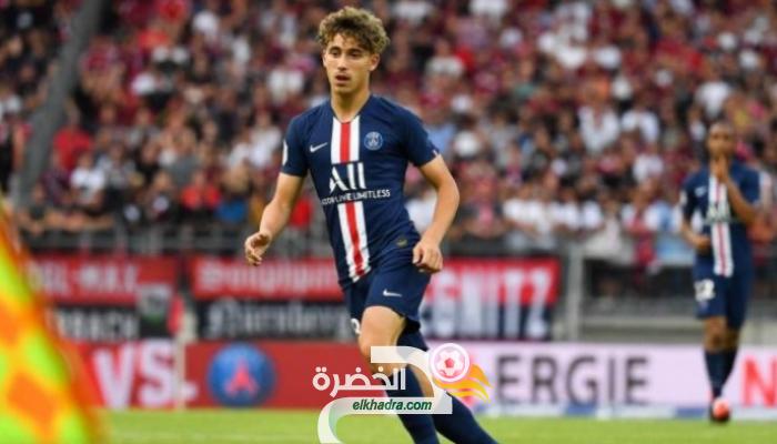 """عادل عوشيش : """"اللعب لصالح منتخب فرنسا يمثل حلما لي """" 26"""