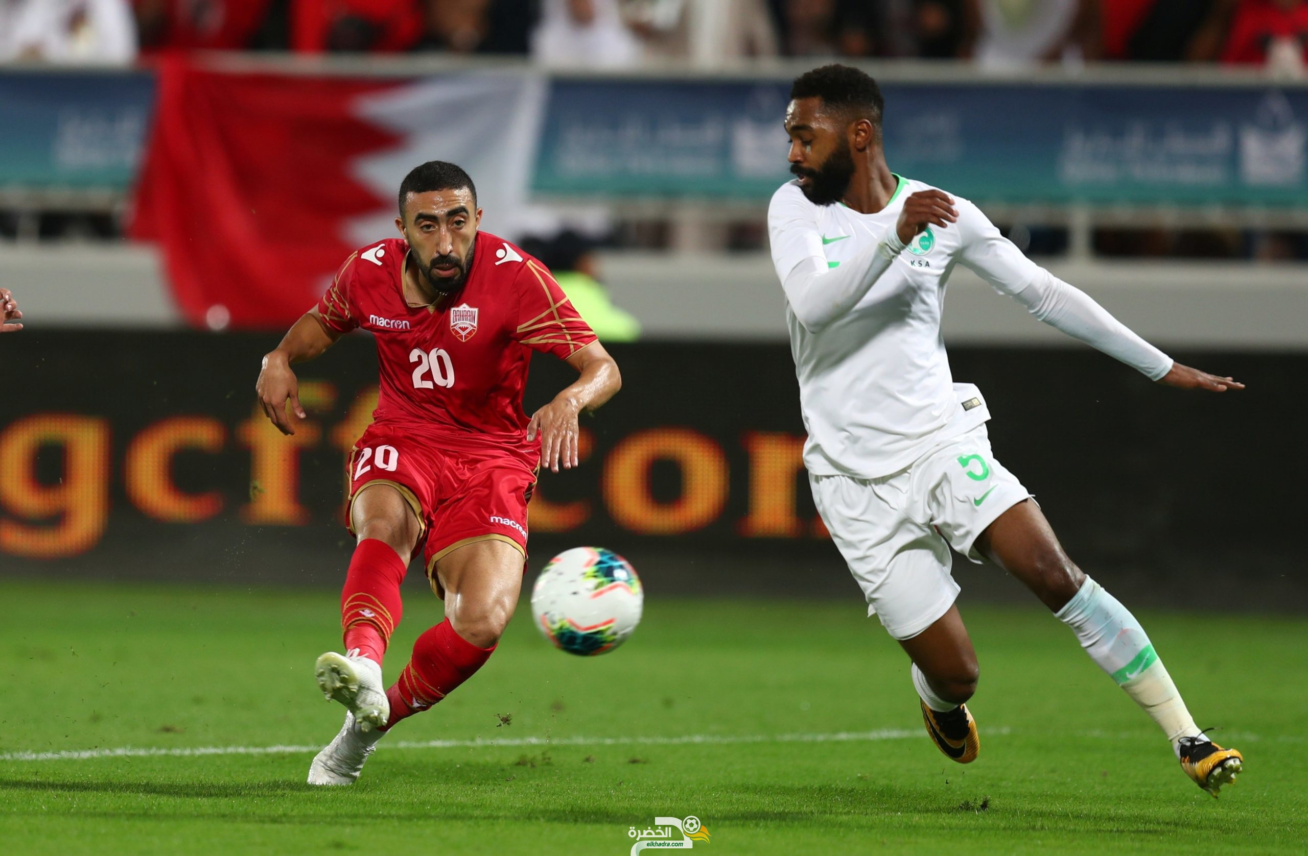 منتخب البحرين بطلاً لكأس الخليج العربي 24 لأول مرة في تاريخه 28