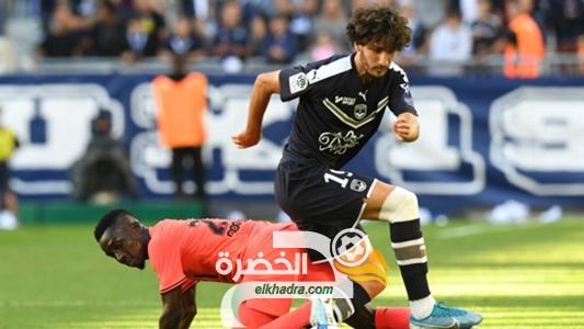 """ياسين عدلي :""""أعتقد أن مستواي الحالي لا يسمح لي باللعب مع الجزائر أو فرنسا"""" 31"""