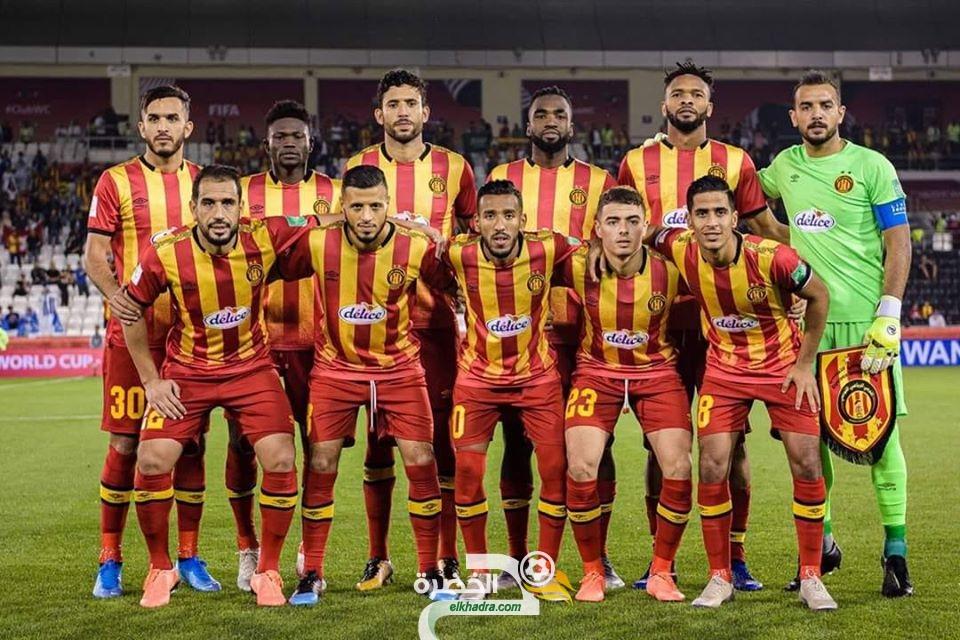 الترجي الرياضي الجزائري يفوز على الإفريقي ويتصدر الدوري التونسي 30