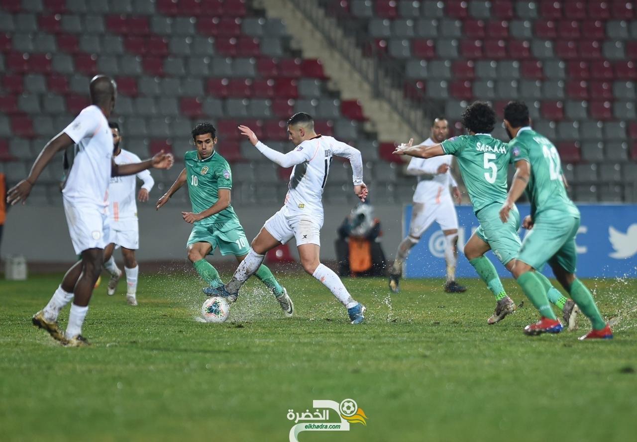 بمشاركة بن العمري .. الشباب السعودي يتأهل إلى نصف نهائي البطولة العربية 132