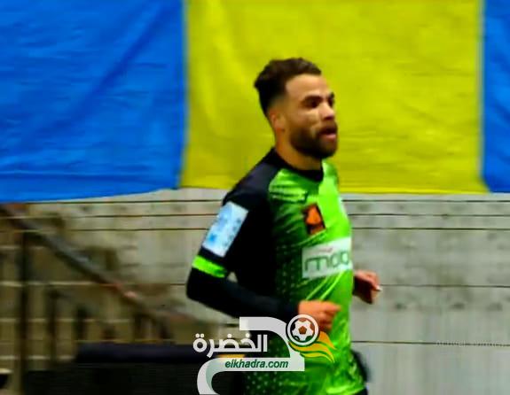 الدوري الجزائري : شباب قسنطينة يعود بفوز مثير من بارادو 29