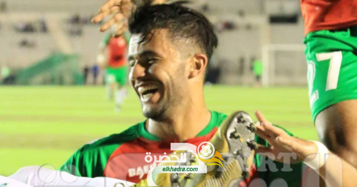 الإسماعيلي يفشل في ضم المهاجم الجزائري عبد النور بلحوسيني 29