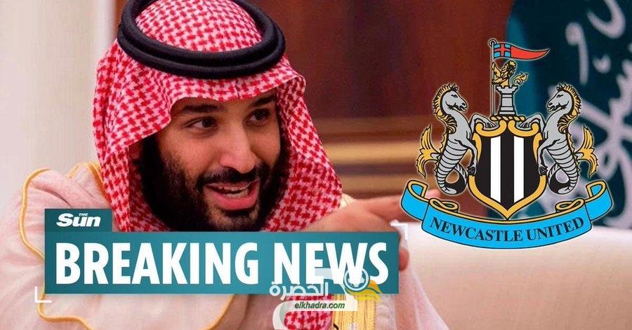 الأمير السعودي محمد بن سلمان في محادثات لشراء نادي نيوكاسل 30