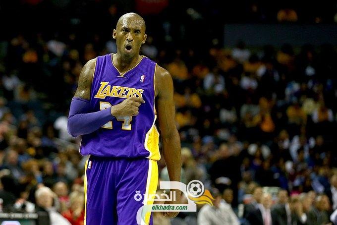 كرة السلة الأميركية.. وفاة كوبي براينت في تحطم مروحية 29