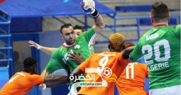 ألان بورت:المنتخب الجزائري لكرة اليد سيسعى للظهور بأفضل صورة في مونديال 2021 بمصر 25