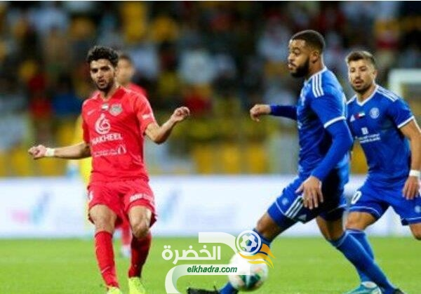 النصر بطلاً لكأس الامارات للمرة الثانية في تاريخه 29