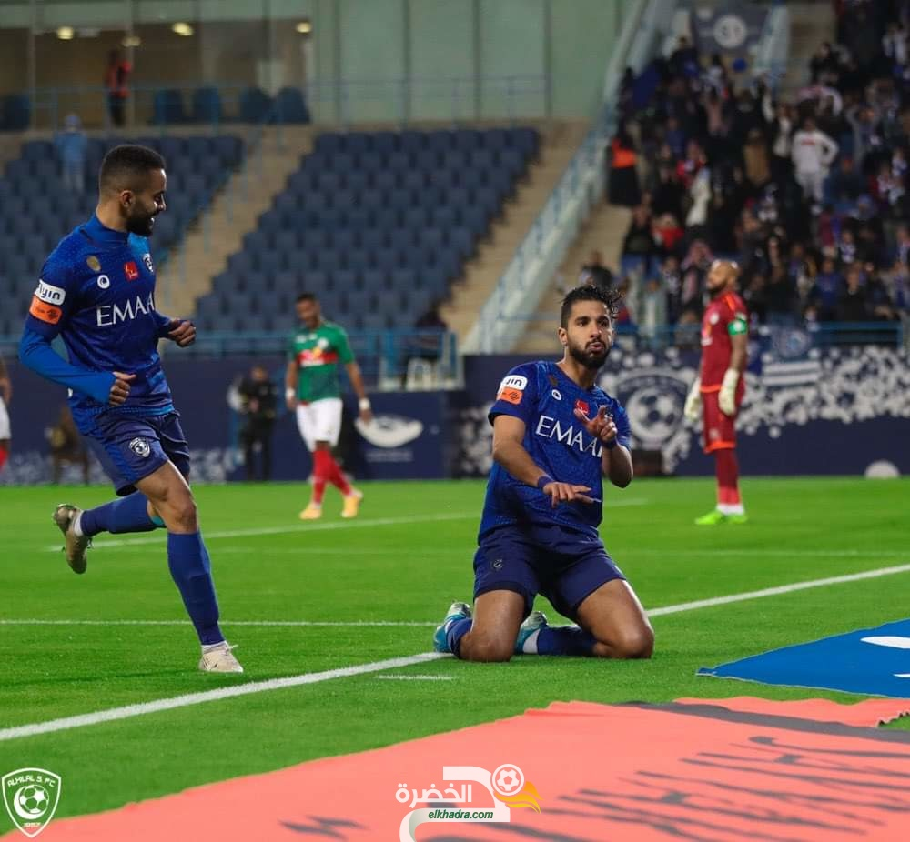 مدرب الهلال رازفان : حارس الاتفاق مبولحي قدم مباراة كبيرة اليوم 25
