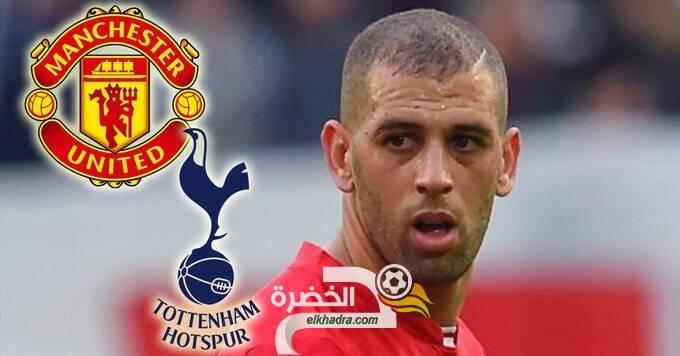 الدولي الجزائري إسلام سليماني يقترب من العودة إلى الدوري الإنجليزي الممتاز 25