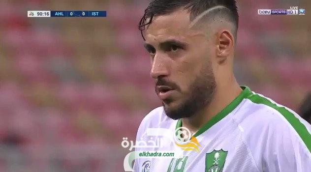 فيديو :كل ما فعله يوسف بلايلي اليوم مع الاهلي السعودي في دوري ابطال اسيا 31