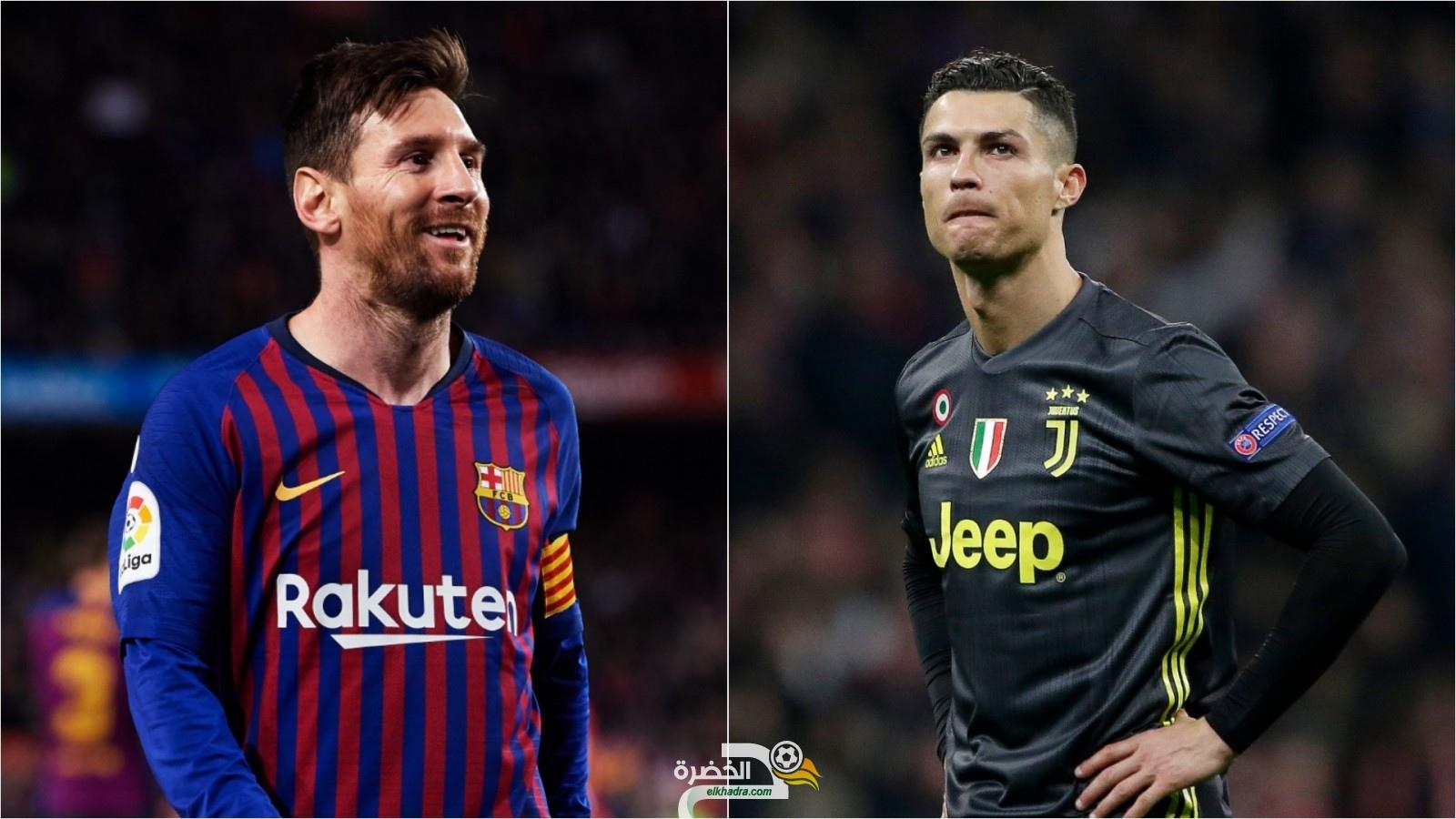 """فان باستن: """"من يقول بأن رونالدو أفضل من ميسي لا يفهم كرة القدم"""" 26"""