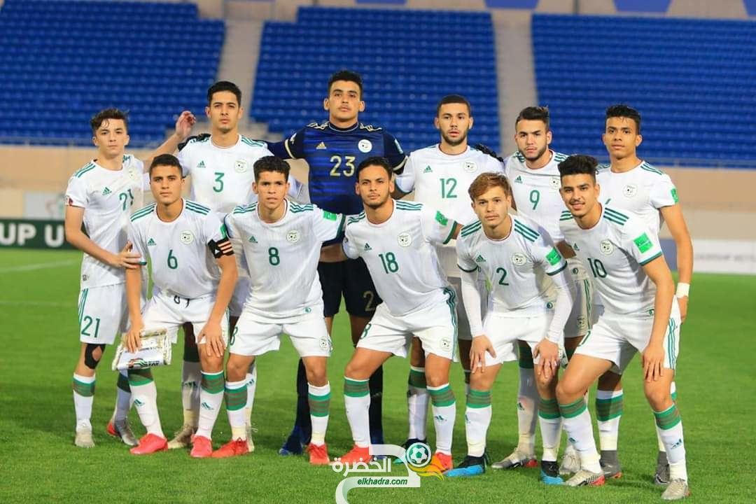 كأس العرب للشباب : المنتخب الوطني يفوز على فلسطين بهدف دون رد 26