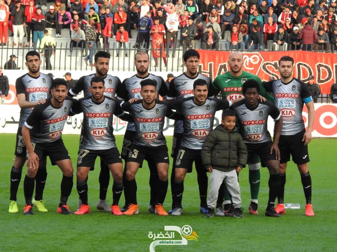 الفاف تدعم الاندية لتمثيل الجزائر بأفضل طريقة في المسابقات القارية 26