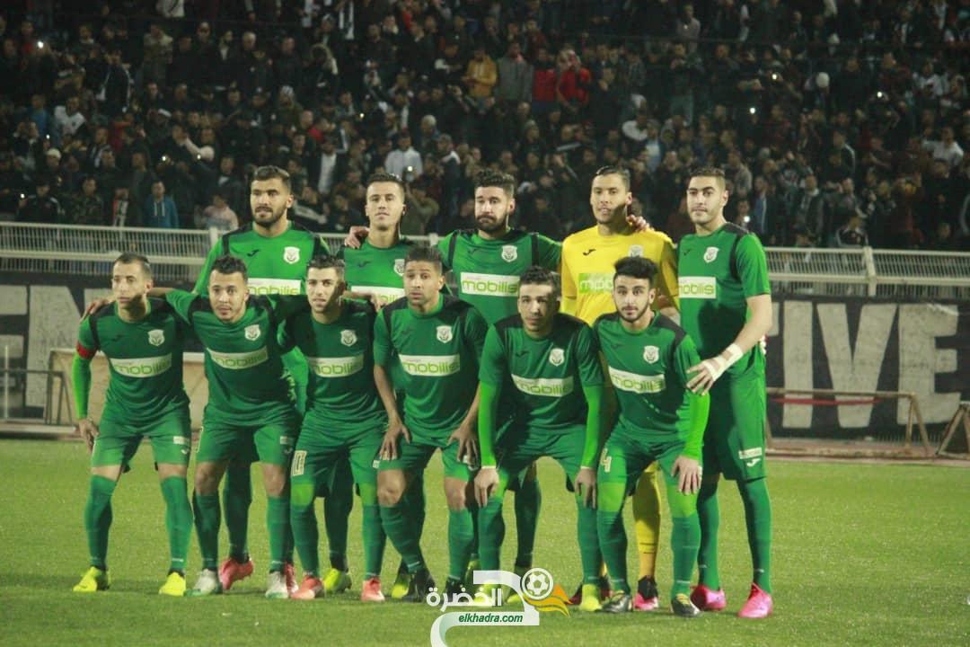 شباب قسنطينة يفوز أمام أهلي برج بوعريريج بثلاثية 26