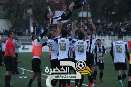 بالصور .. .الوفاق يحسم قمة داربي الهضاب أمام اهلي البرج 32