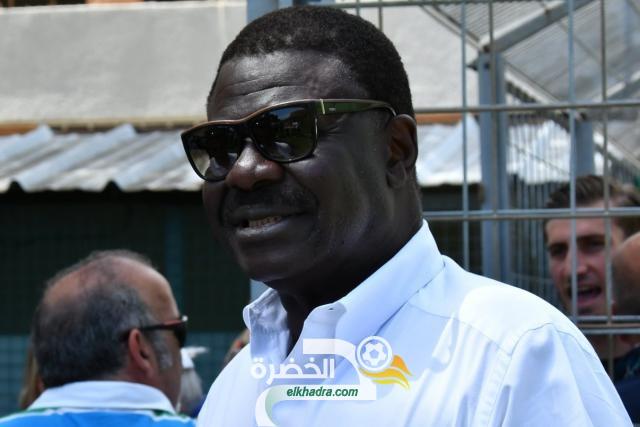 وفاة بابي ضيوف رئيس نادي أولمبيك مارسيليا الفرنسي السابق بفيروس كورونا 28