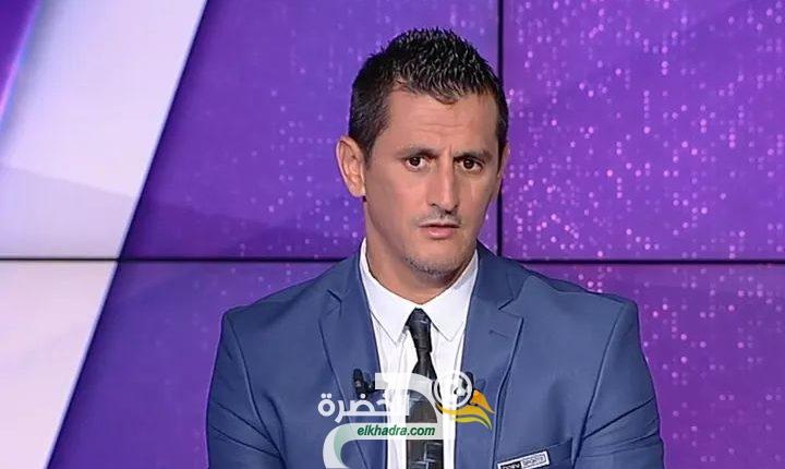 """الفيفا :"""" مبادرة رفيق صايفي في الجزائر تلقى الترحيب"""" 113"""