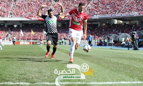شباب بلوزداد يطالب بإلغاء الدوري الجزائري ومنحه اللقب !! 30
