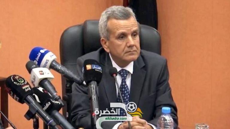 رسميا.. جميع التظاهرات الرياضية في الجزائر ستقام دون جمهور 30