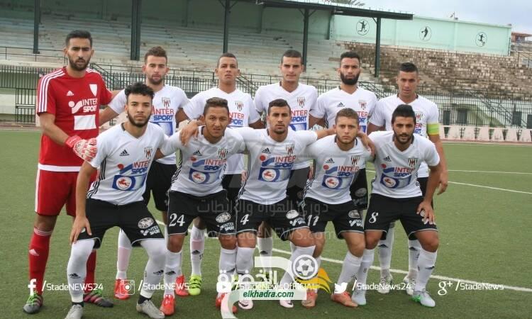 مجموعة الهواة وسط - الجولة ال23: نادي الرغاية يفوز على وداد بوفاريك (1-0) 29