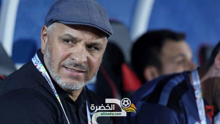 """نور الدين زكري : """"أنا مع إلغاء كل دوريات العالم .. سلامة الناس أهم من كرة القدم"""" 28"""
