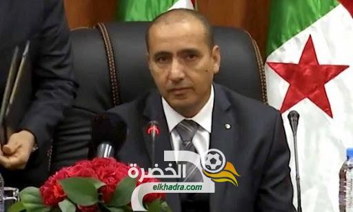 """نور الدين مرسلي يصف قرار تأجيل أولمبياد طوكيو 2020 بـ""""الصائب والمنتظر"""" 26"""