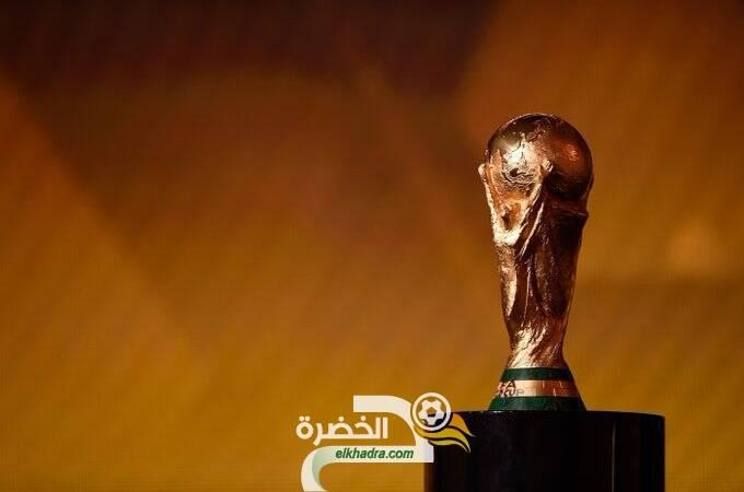 رسميا .. الفيفا تقرر تأجيل مباريات تصفيات أمريكا الجنوبية المؤهلة إلى كأس العالم 135