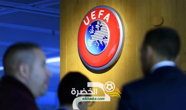 الاتحاد الأوروبي لكرة القدم يقرر تعليق كل المباريات حتى إشعار آخر 27