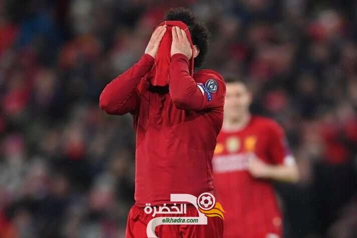 أتلتيكو مدريد يصعق ليفربول بثلاثية تاريخية ويتأهل لربع نهائي دوري أبطال أوروبا 30