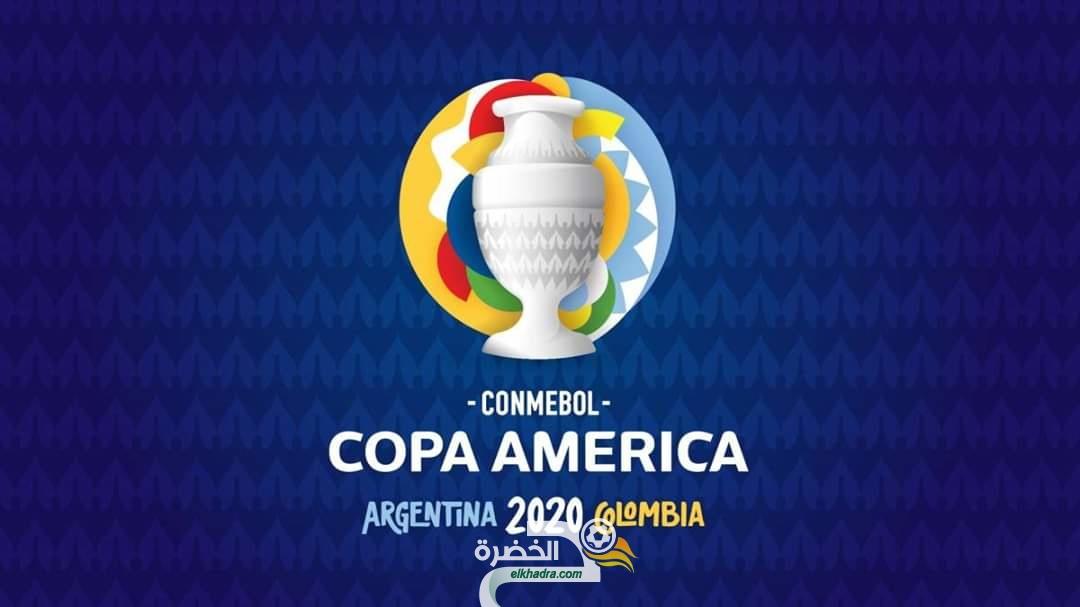 تأجيل بطولة كوبا أمريكا 2020 إلى غاية غاية صيف 2021. 27